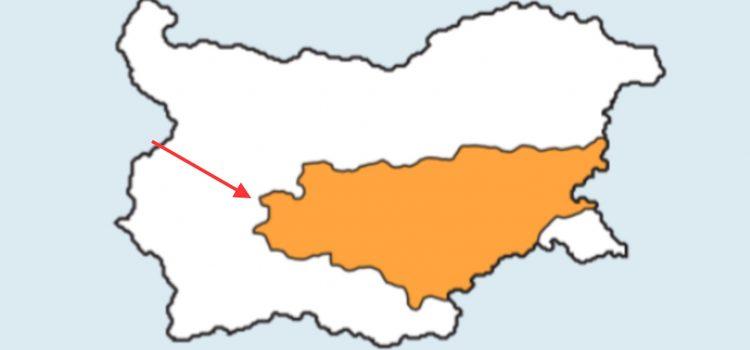 Тракийска фолклорна област
