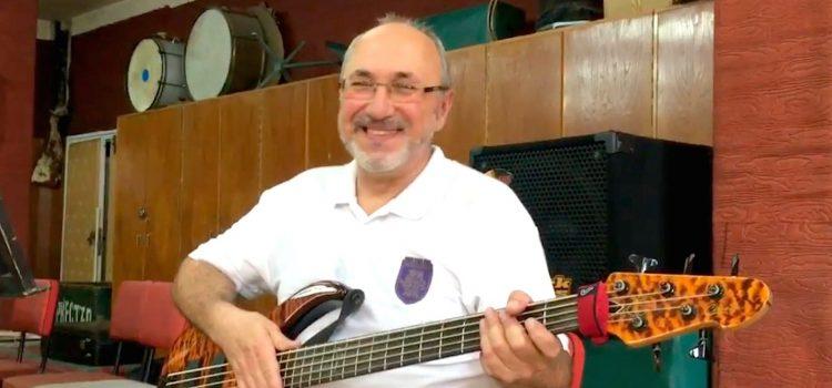 Бас китара – устройство, звукоизвличане, стилове