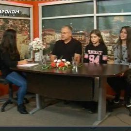 Интервю за Евроком Царевец 31.10.2018